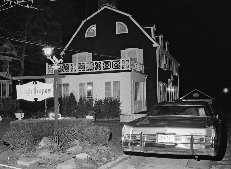 Amityville And The Horrific Murder Of The DeFeo Family