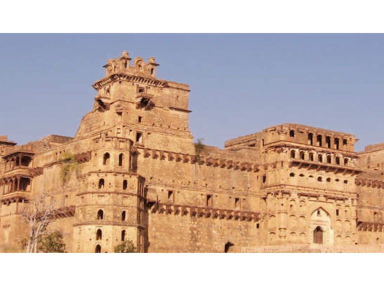 Garh Kundar : The Disappeared  Mystery Fort