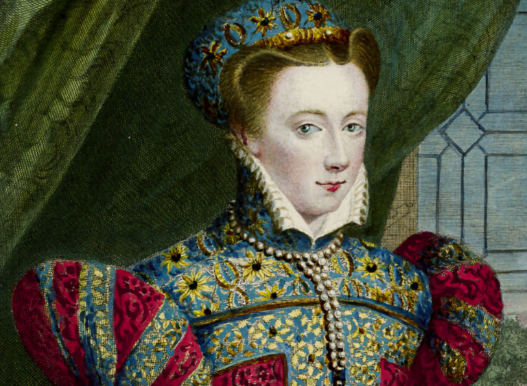 Is The Loch Leven Castle Haunted By Mary, Queen Of Scots?